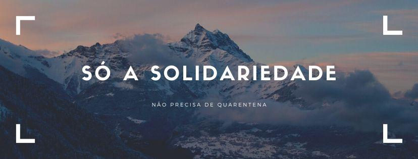 Covid-19: médicos e voluntários em Bragança criam grupo solidário