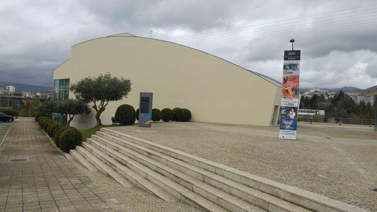 Teatro de Vila Real está de parabéns