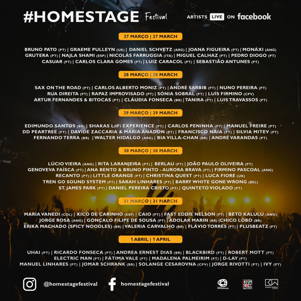 #HomeStage