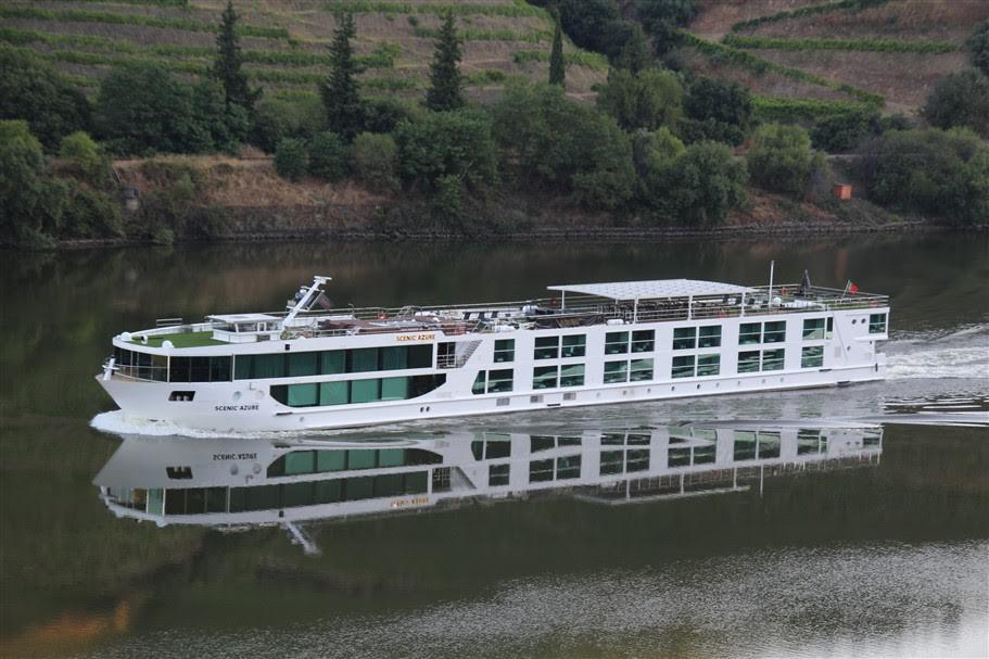 Despedimento coletivo em empresa de cruzeiros do Douro