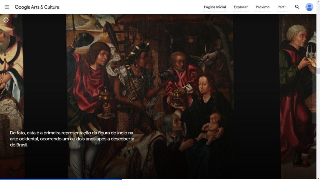 Museu Grão Vasco Histórias
