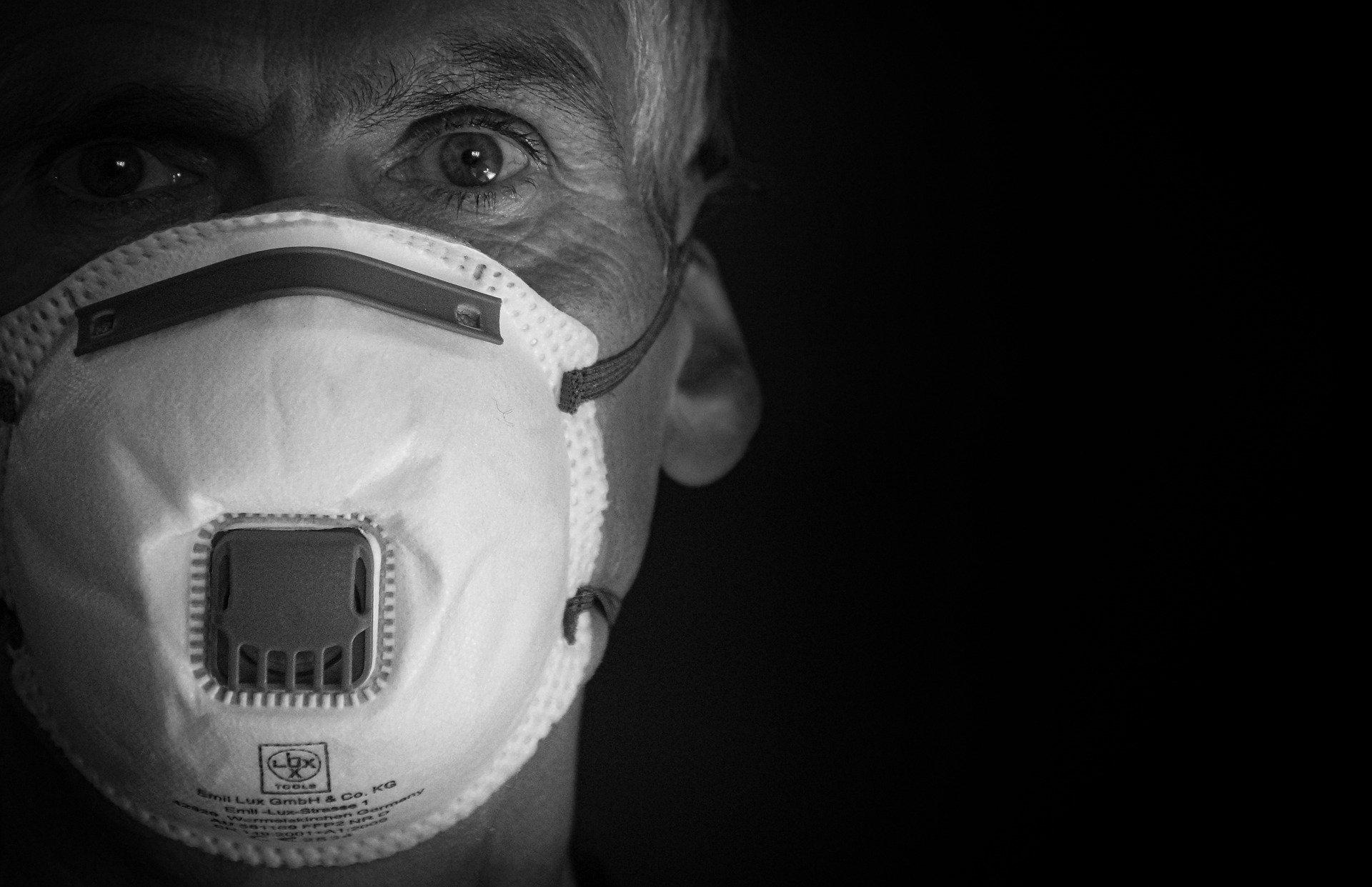 Pandemia: choque, realidade e política