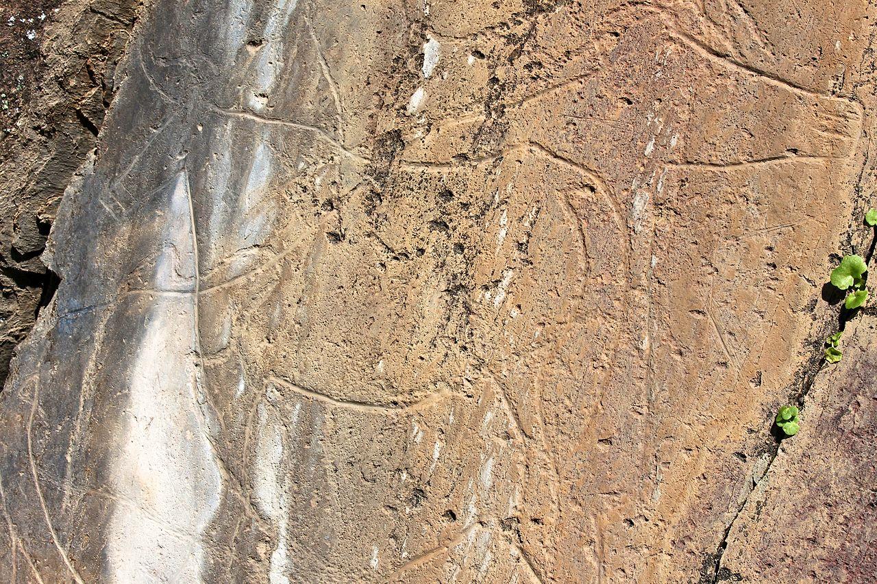 Arqueólogos descobrem a maior gravura rupestre do mundo no Vale do Côa