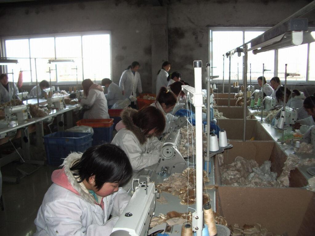 Fábrica Ásia