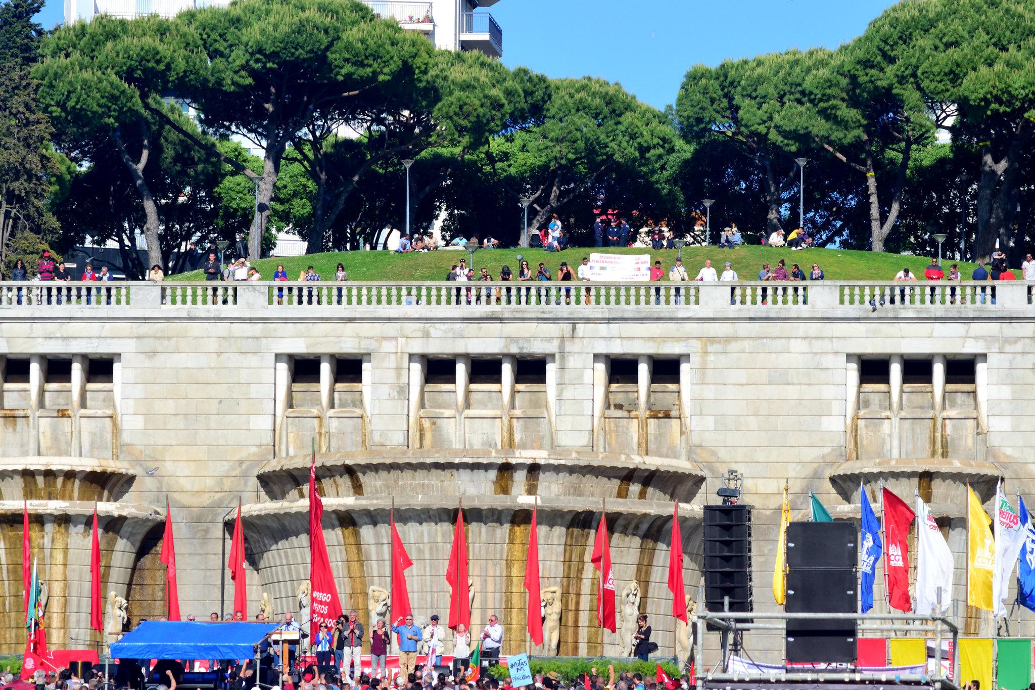 CGTP anuncia 1º de Maio sem desfiles nem concentrações