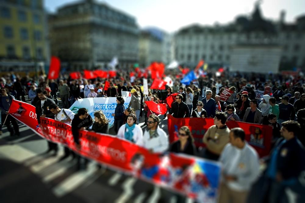 Sindicato Trabalhadores em Funções Públicas e Sociais