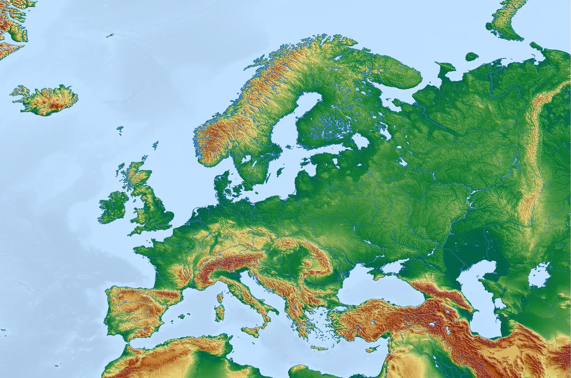 Um espectro volta a pairar sobre a europa
