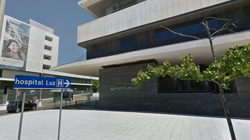 Hospital da Luz: trabalho presencial e sem medidas de proteção no call center de Vila Real