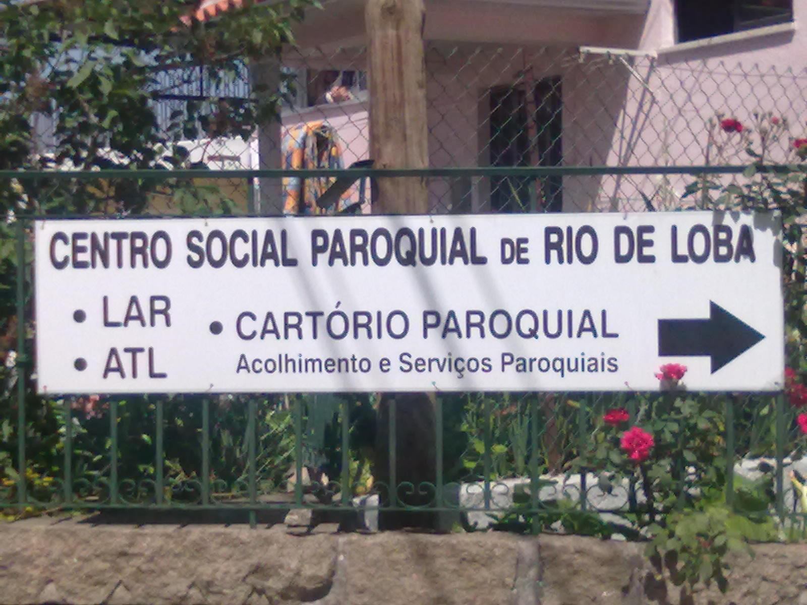 Centro Social Paroquial de Rio de Loba implementa atividades socioeducativas online