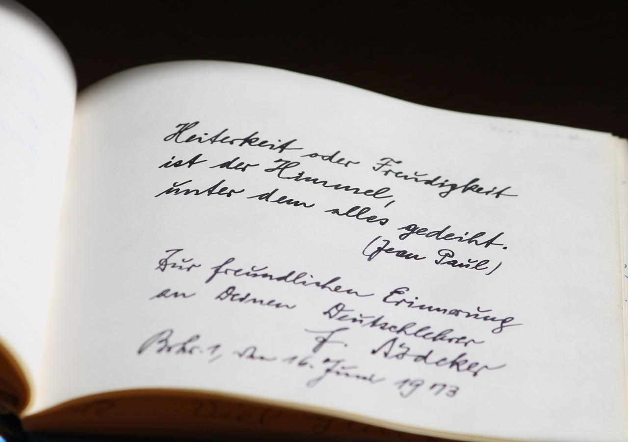 Três poemas da Ana Haeitmann