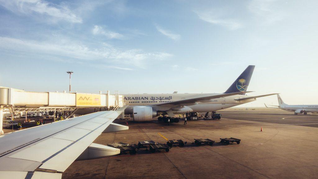 Aeroporto Mohammed V (Marrocos)