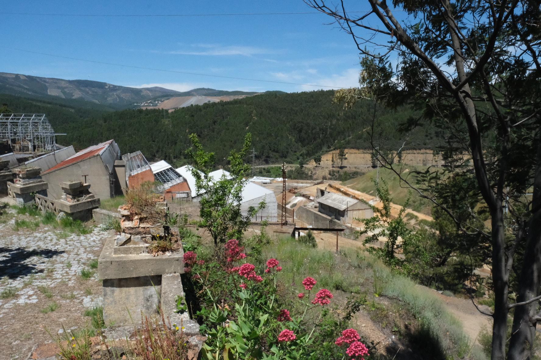Greve nas Minas da Panasqueira entre 15 e 20 de junho