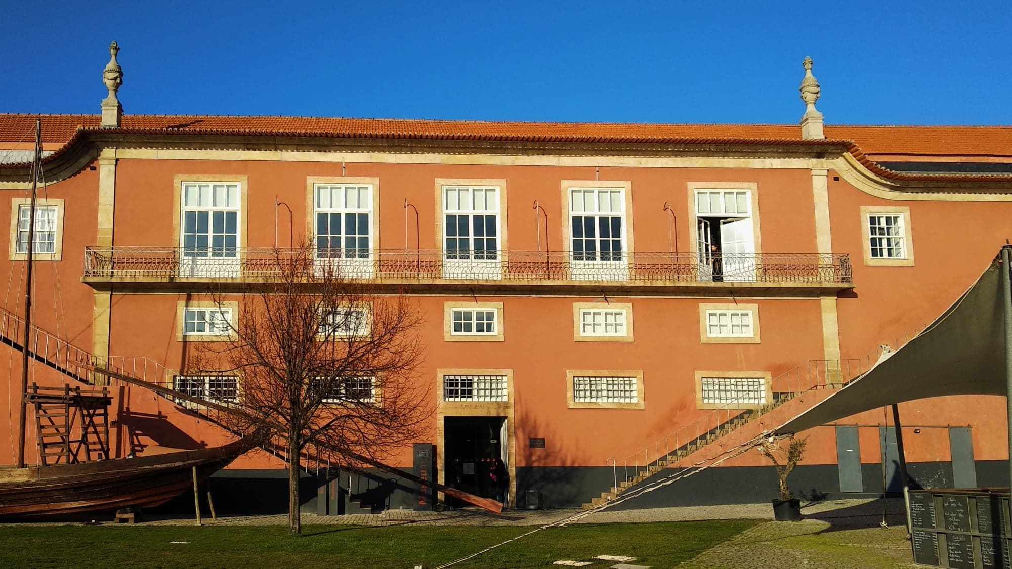 Museu do Douro: Solicita apoio para criação de exposição sobre os tempos de pandemia
