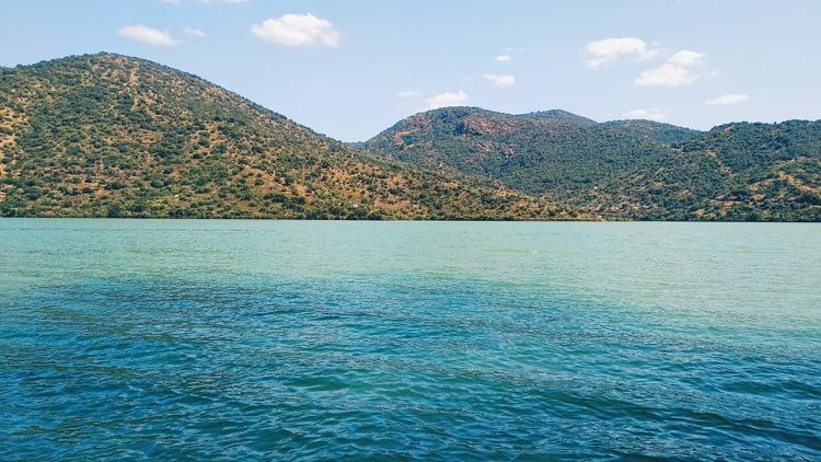 Interior do país terá 12 praias fluviais com bandeira azul