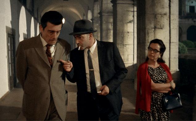 FILMES DE BRUNO DE ALMEIDA DISPONÍVEIS NA FILMIN