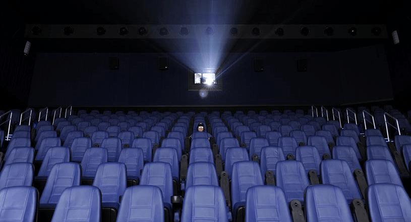 Distribuidoras de cinema pedem adiamento da reabertura das salas para julho