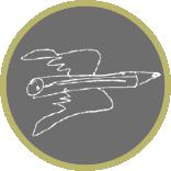 Lápis Voador e Orfeu não está morto