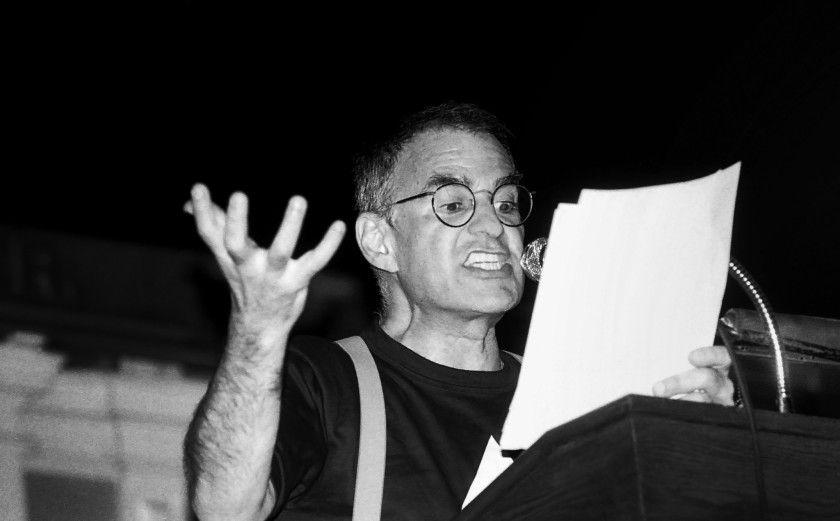 Larry-Kramer