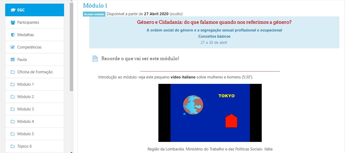 Novo projeto da CooLabora possibilita formação online para docentes