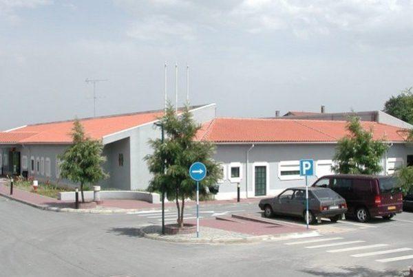 Centro de Saúde de Carregal do Sal