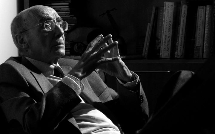 10 anos da morte de José Saramago [Vídeo]
