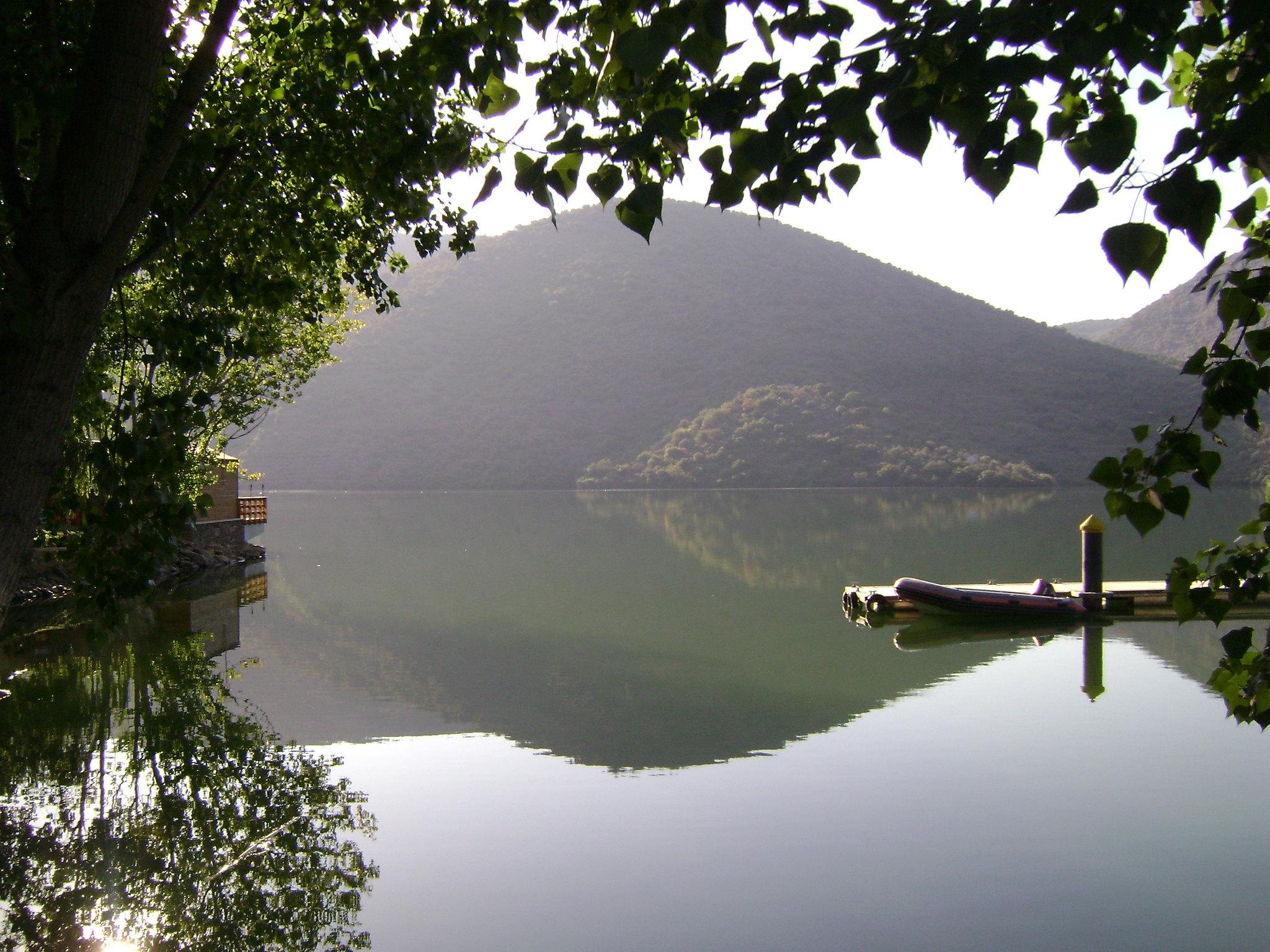 """Praias de Qualidade """"Excelente"""" em Trás-os-Montes e Alto Douro"""