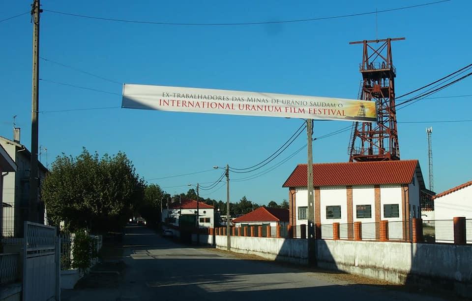 Vigília de Protesto dos Ex-Trabalhadores das Minas de Urânio