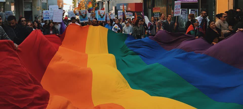 Porquê celebrar o mês do Orgulho LGBTI+?