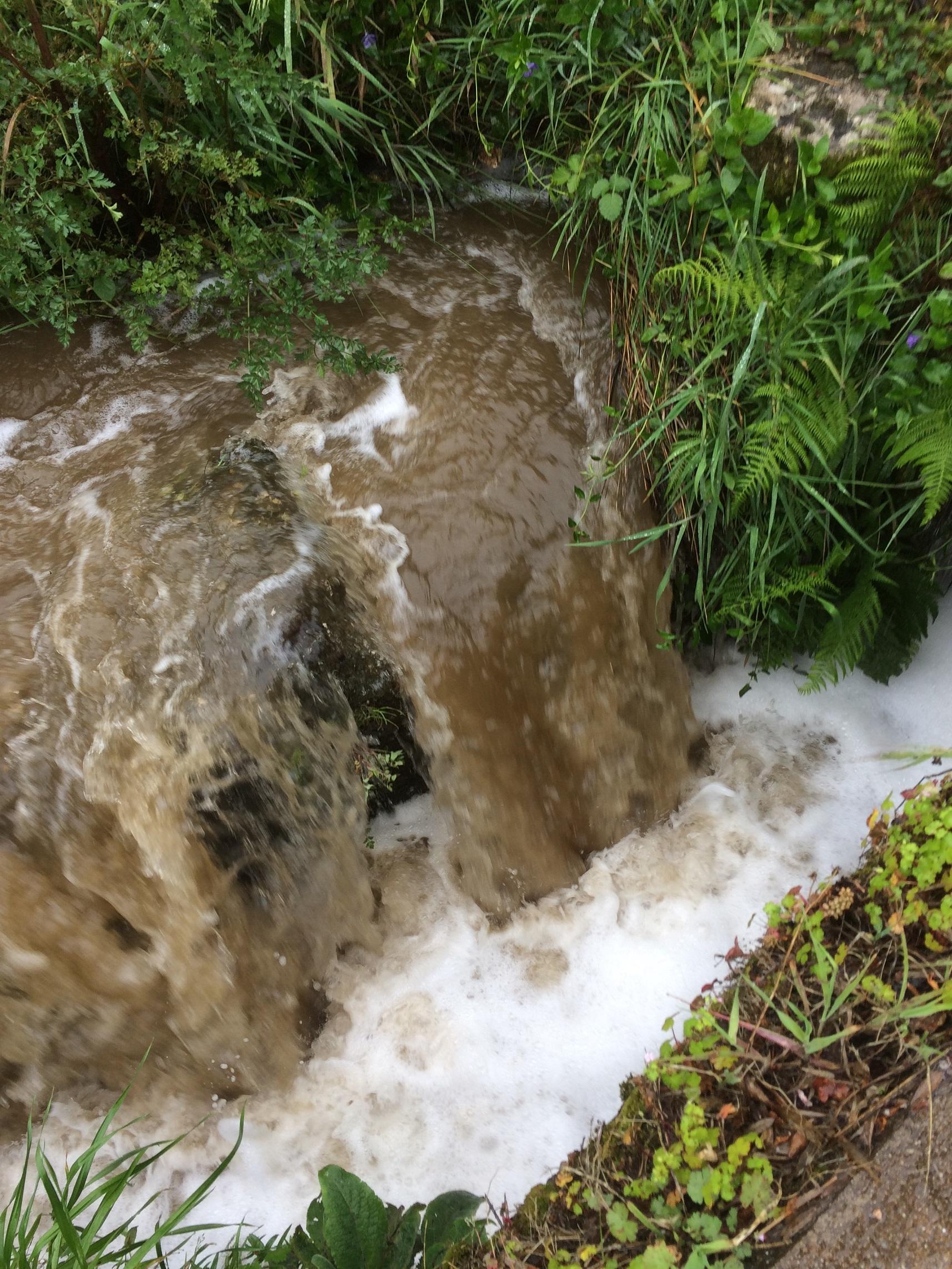 Zona Industrial da Adiça sem licença de rejeição de águas residuais