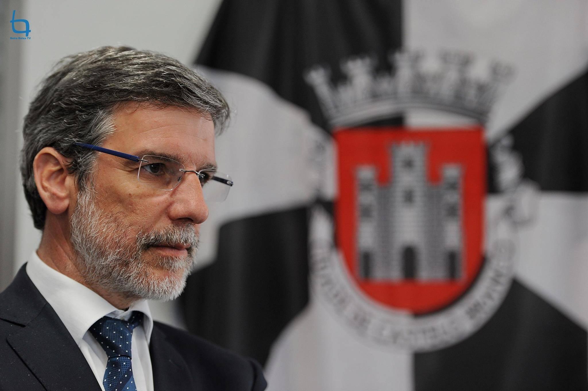 Ministério Público pede condenação do ex-autarca de Castelo Branco Luís Correia