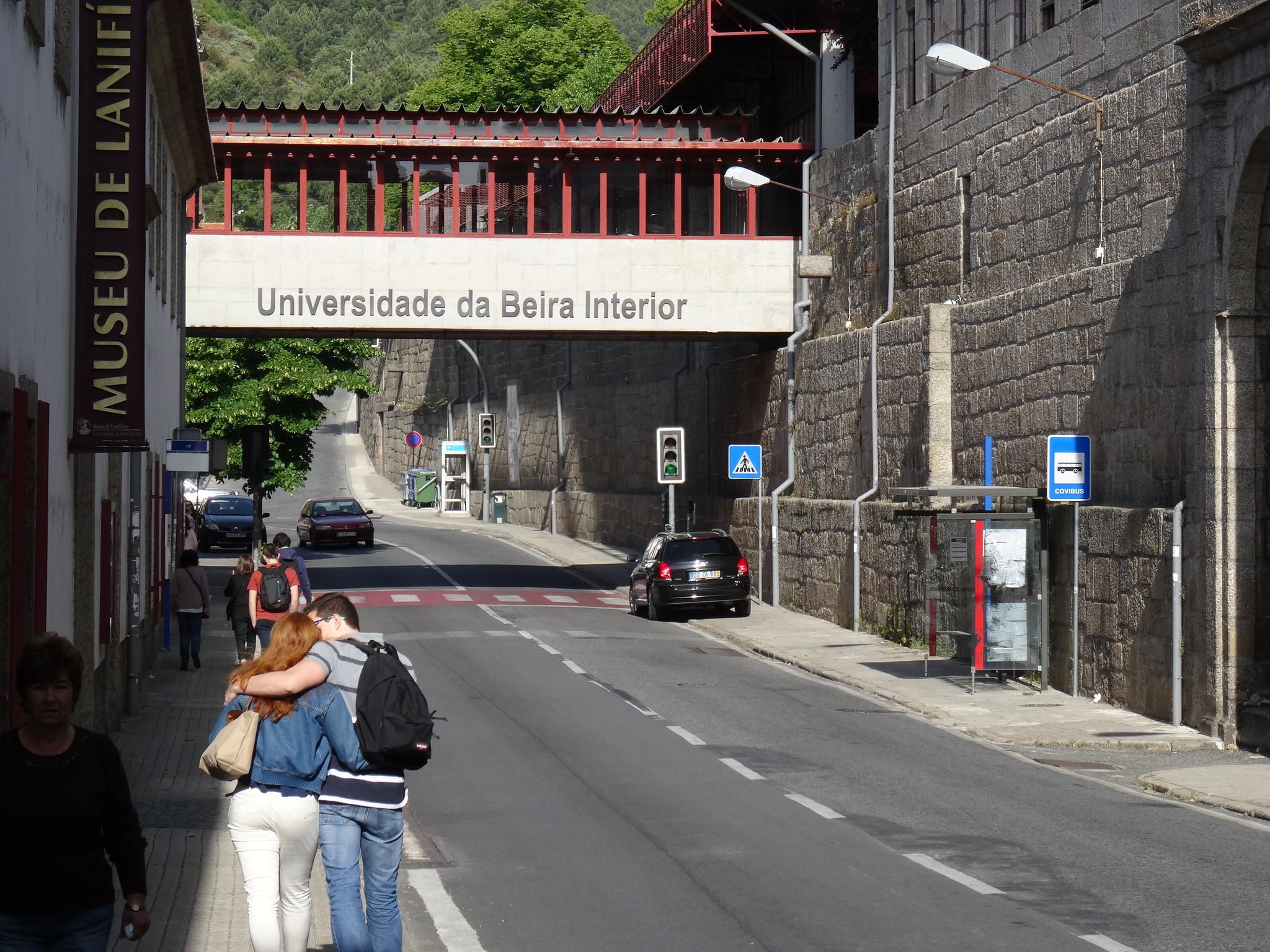 UBI vai reduzir 170 euros do valor das propinas