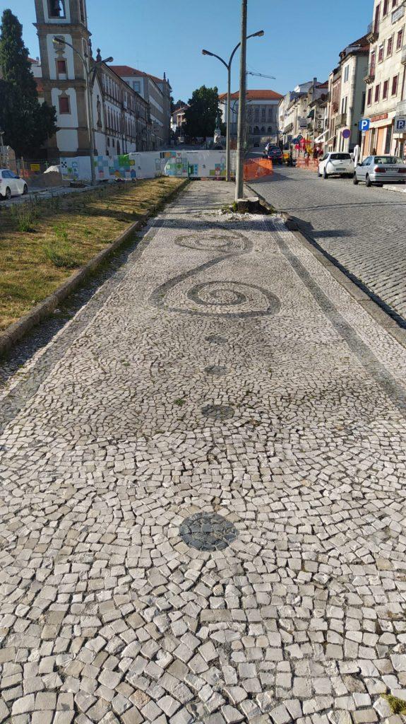 Avenida de Vila Real
