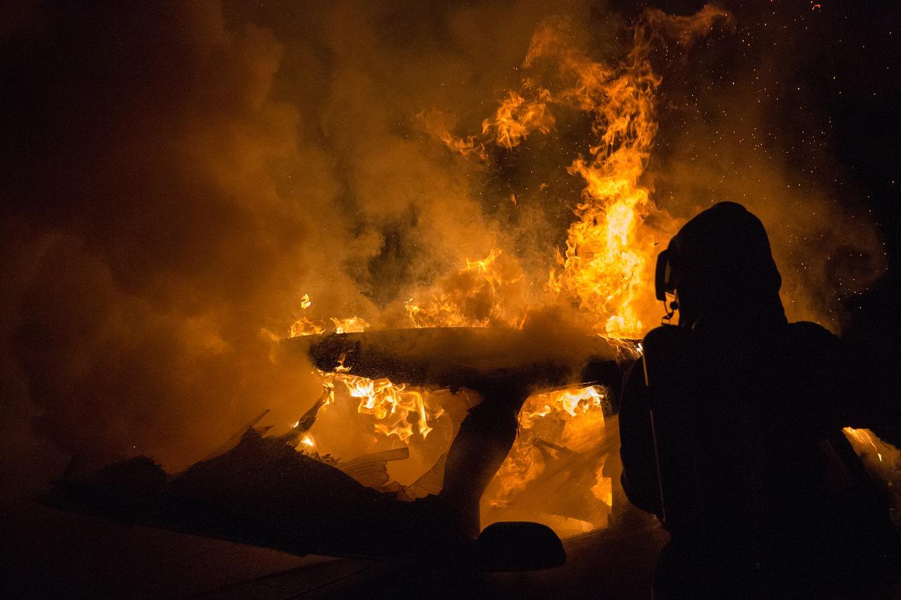 """Incêndios: """"uma melhor perceção do risco na proteção de pessoas e bens"""""""
