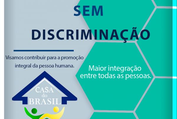 Ajuda sem Discriminação