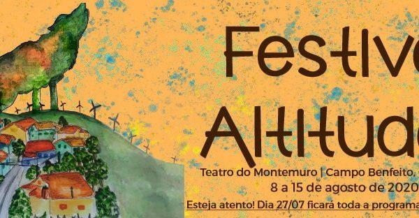 Festival Altitudes