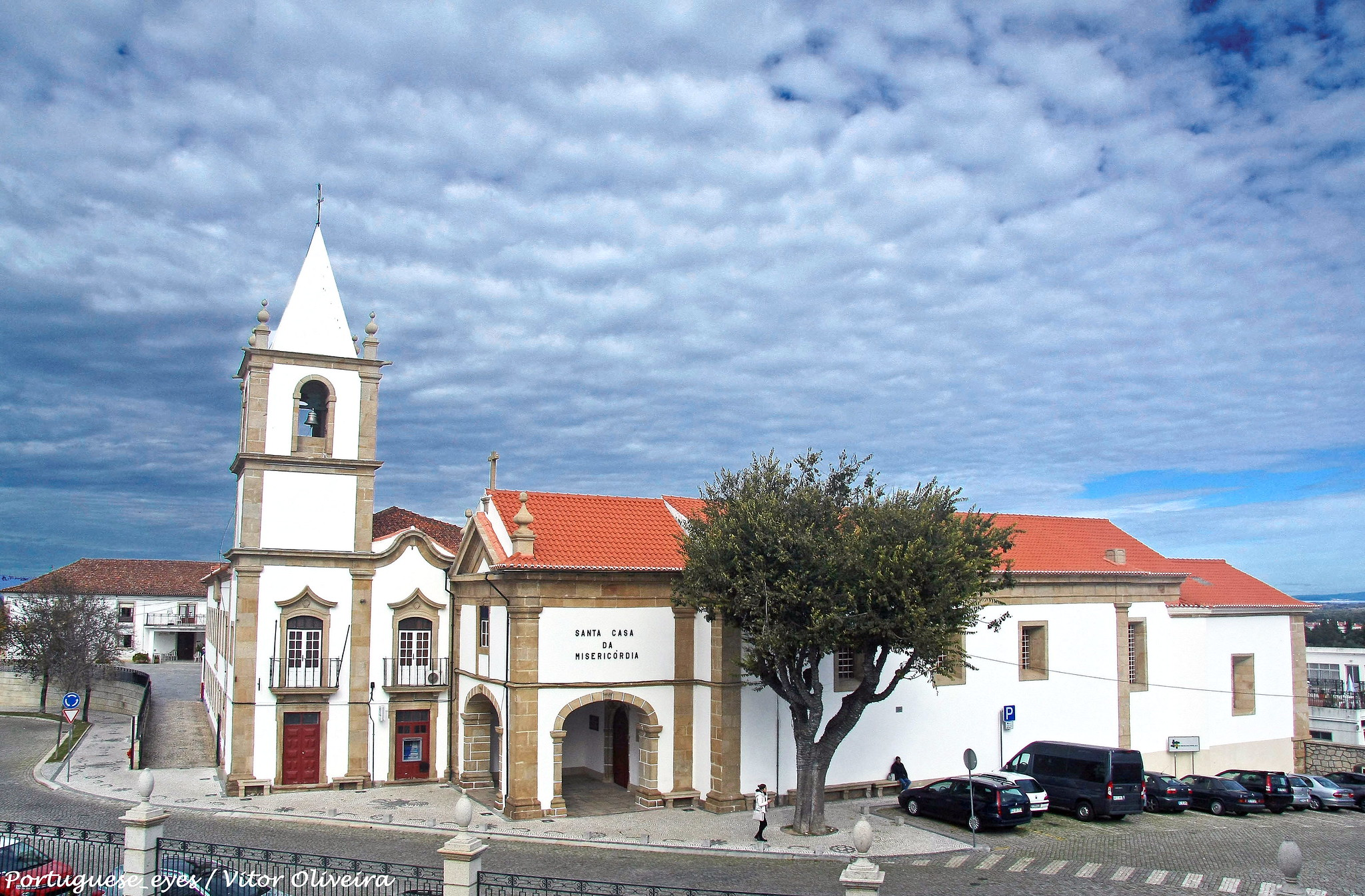 Vice Presidente da Câmara de Castelo Branco é suspeito de crime por venda de casas da Misericórdia