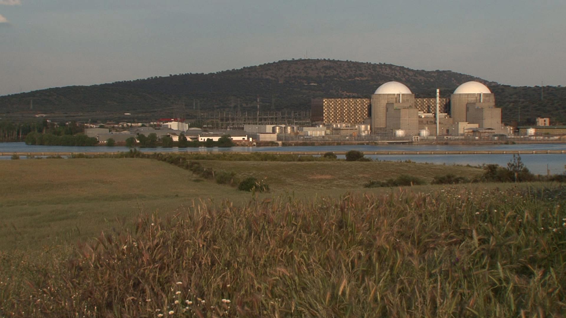 Espanha renova licenças de exploração da Central Nuclear de Almaraz