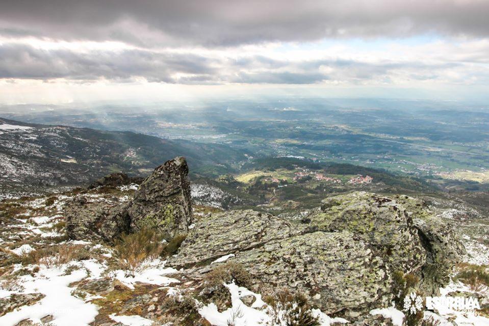 Geopark Estrela reconhecido como Geopark Mundial pela UNESCO