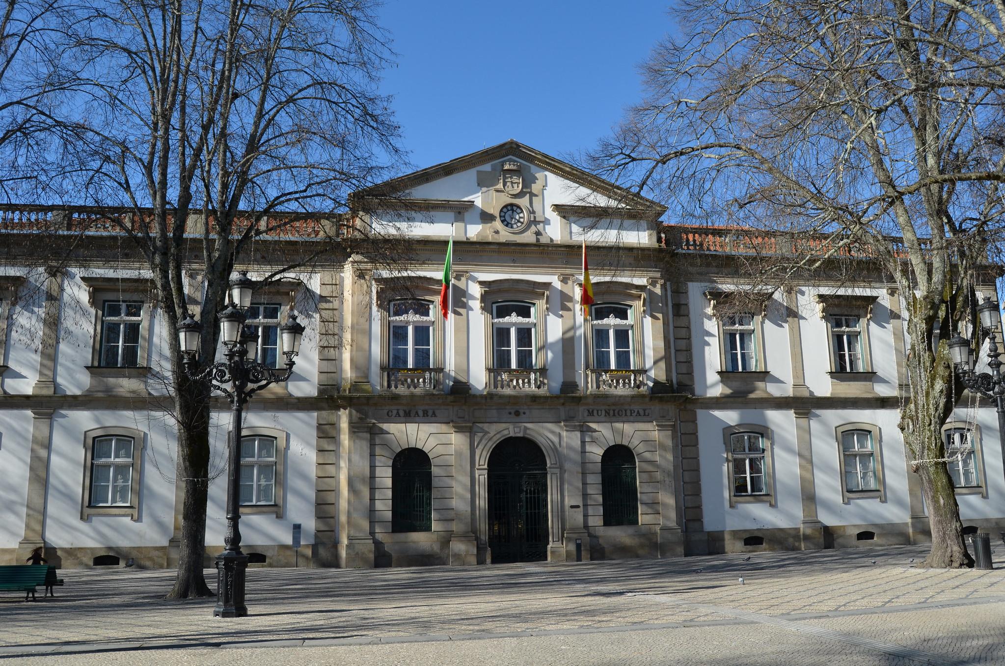 Não se sabe quantas pessoas vivem no centro histórico de Viseu