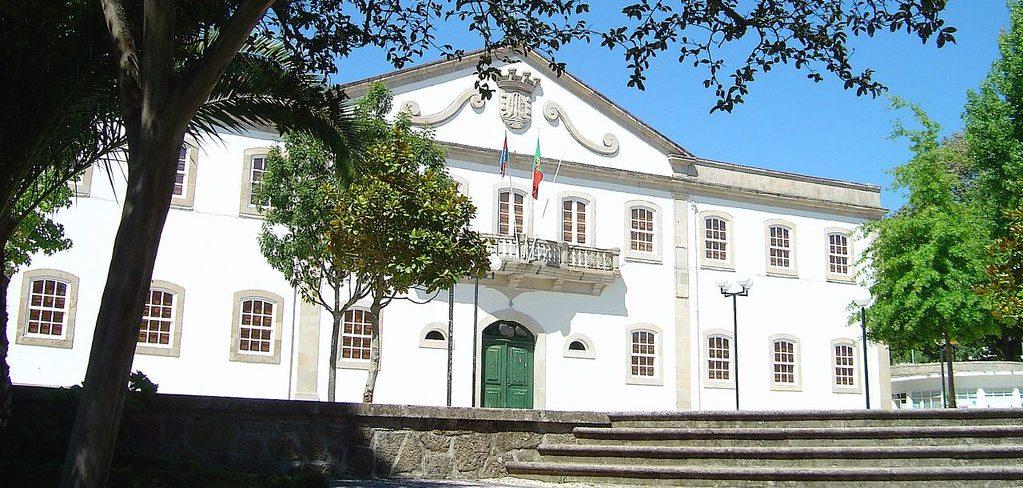 Câmara Municipal de S. Pedro do Sul
