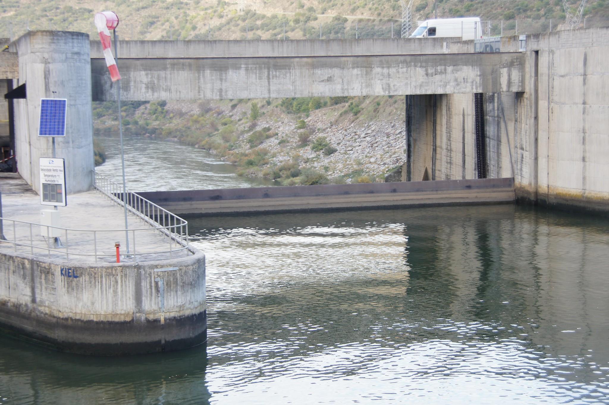 Estudo defende que não se façam mais barragens no Douro