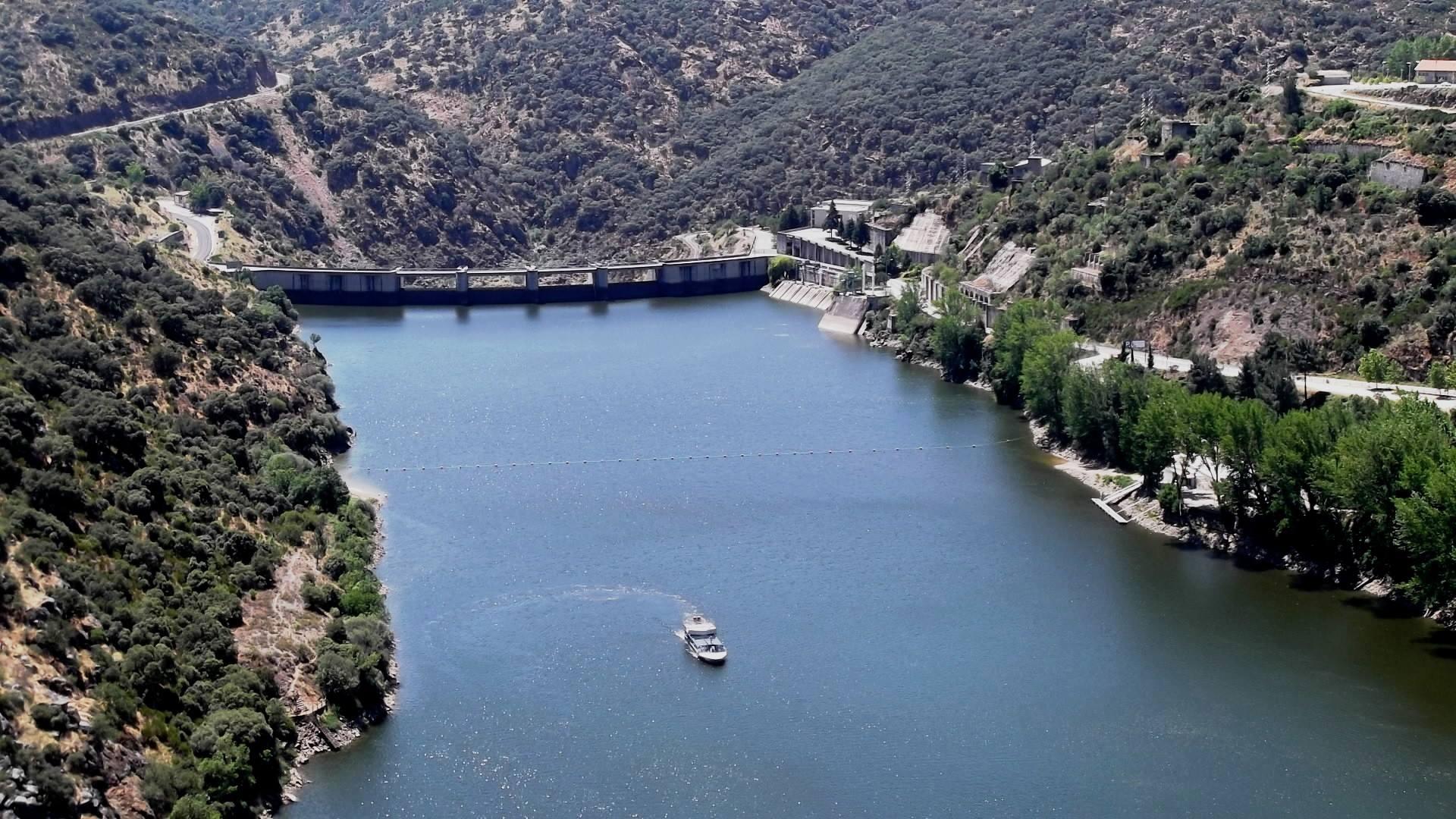 Manifesto exige contrapartidas pela exploração das barragens do Douro Internacional