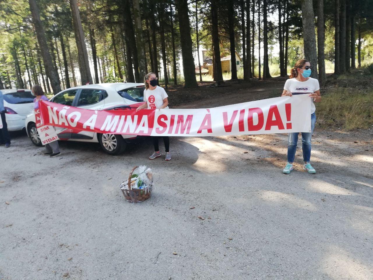 """Lítio: """"Mina de Montalegre é incompatível com Património Agrícola Mundial"""""""