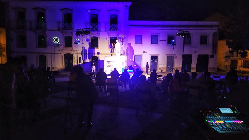 Festival Lua Cheia traz a Vila Real 5 companhias de teatro