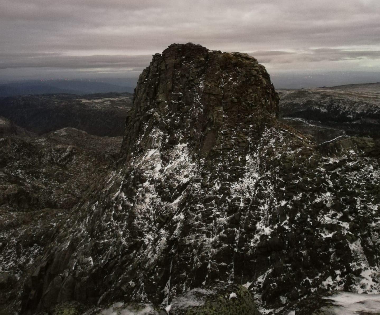 Geopark Estrela vai ter Grande Rota
