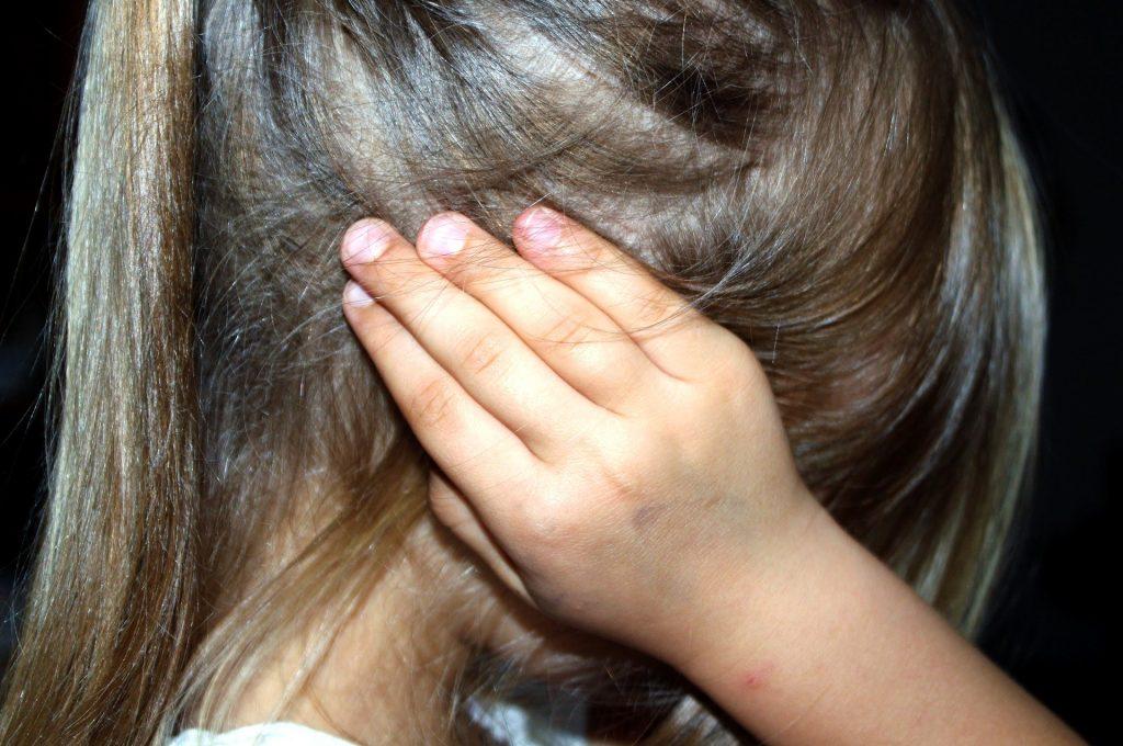 Violência Doméstica - Criança