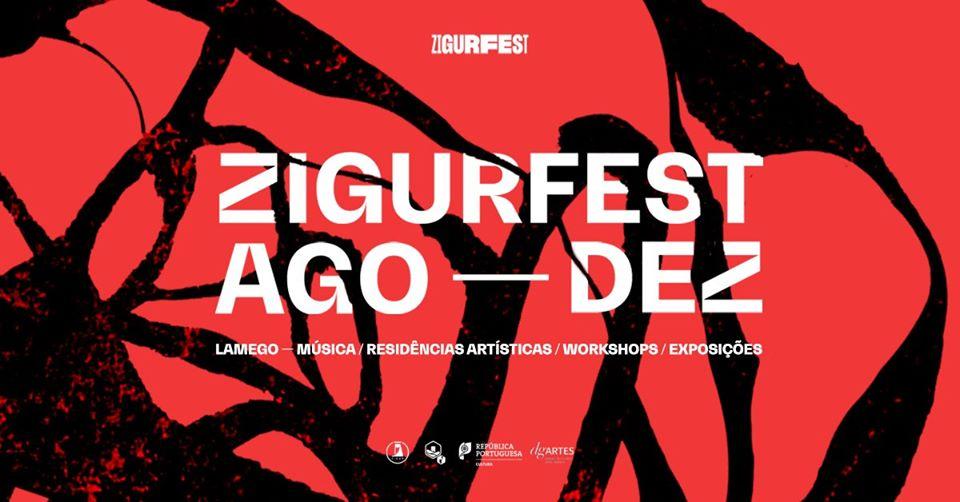 Em 2020 ZigurFest terá novo formato