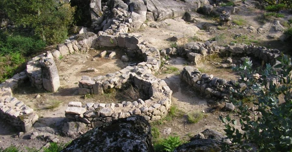 Castro do Castroeiro em Mondim de Basto classificado como sítio de interesse público