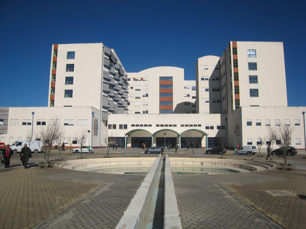 Centro Hospitalar Tondela Viseu