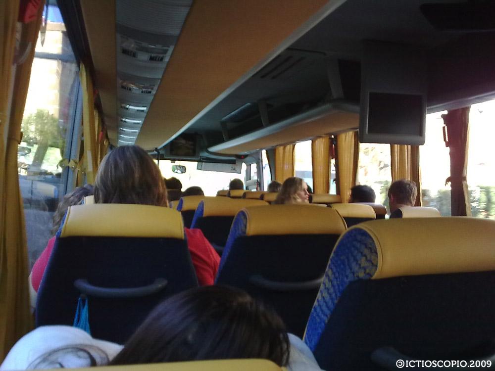 Freguesia do Mezio sem autocarros desde o início da pandemia